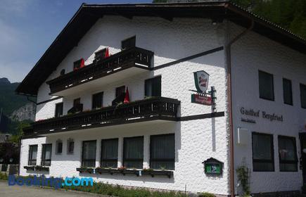 Gasthof Bergfried