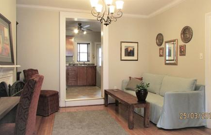 Executive Apartment in the Heart of Historic Downtown St. John's