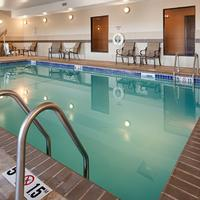 Best Western PLUS Casper Inn & Suites Swimming Pool