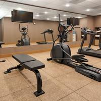 Best Western PLUS Casper Inn & Suites Fitness Center