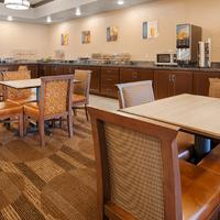 Best Western PLUS Casper Inn & Suites Breakfast Area