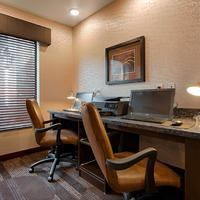 Best Western PLUS Casper Inn & Suites Business Center