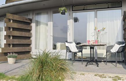 Graceful Holiday Home in Callantsoog With Private Terrace