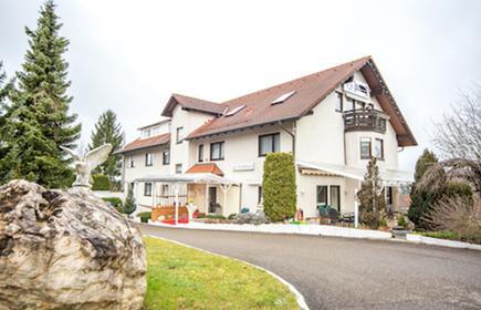 Gästehaus Schweizerhof