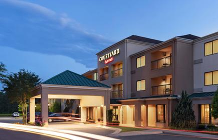 Courtyard by Marriott Greenville