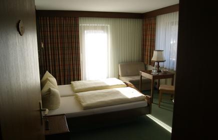 Gästehaus Charlotte