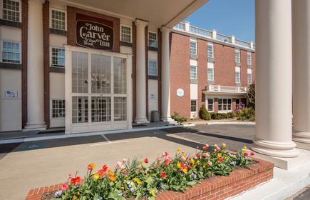 John Carver Inn & Spa