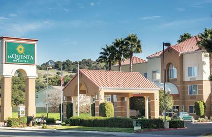 La Quinta Inn & Suites by Wyndham Fairfield - Napa Valley
