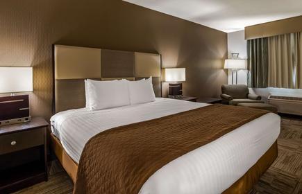 Best Western Yuba City Inn