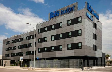 Ibis Budget Valencia Alcasser