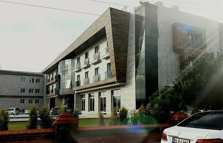 Mugla Hotel