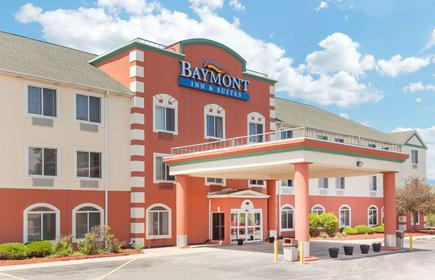 Baymont by Wyndham Chicago/Calumet City