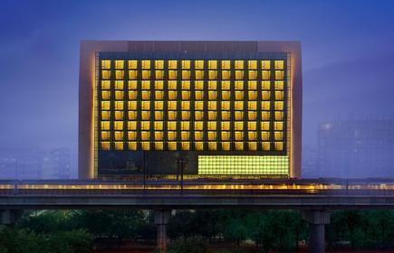 Taj City Centre Gurugram