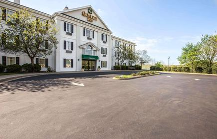 Quality Inn Kingsport