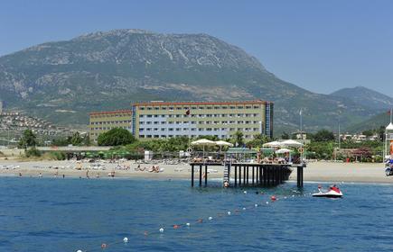 Kirbiyik Resort Hotel - Alanya