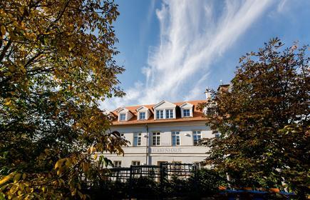 Gasthaus Sindel-Buckel Herrenhaus