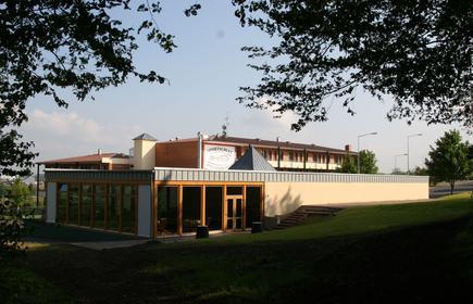Sportpark Hotel