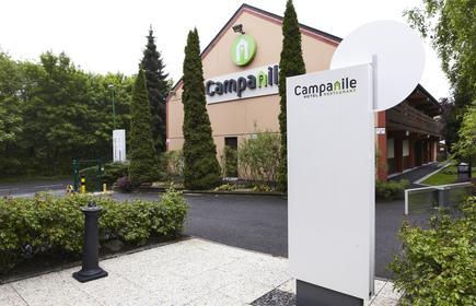 Campanile Charleville-Mezieres