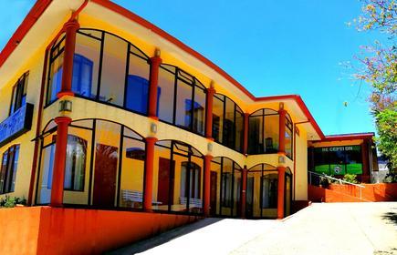Hotel Santa Fe B&B