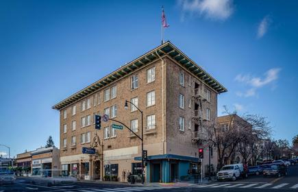Hotel Petaluma an Ascend Hotel