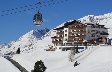 Alpenhotel Laurin