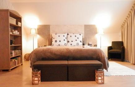 Ravelin Bed & Breakfast