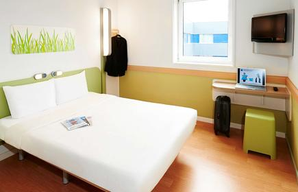 Ibis Budget Trappes St Quentin en Yvelines