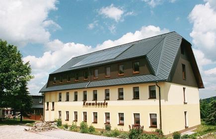 Hotel Dachsbaude