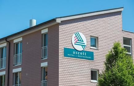 Hotel Ascott