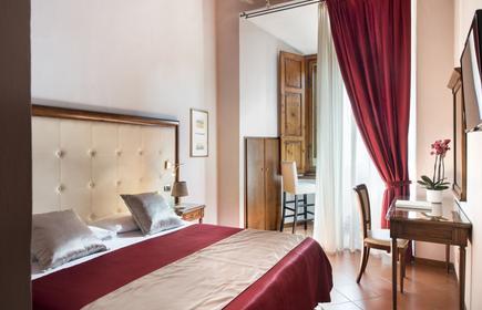 Hotel Leon Bianco