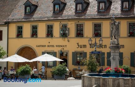 Gasthof Zum Weißen Lamm