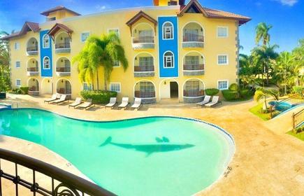 We Hostel and Suites Las Galeras