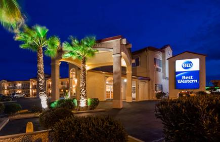 Best Western China Lake Inn