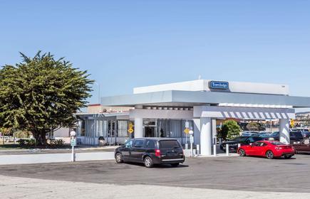 Travelodge by Wyndham San Francisco Airport North