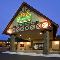 Best Western PLUS New Ulm Green Mill Restaurant and Bar