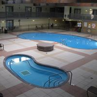 Best Western PLUS New Ulm Indoor Pool