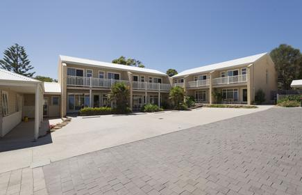 Port Campbell Parkview Motel & Apartments