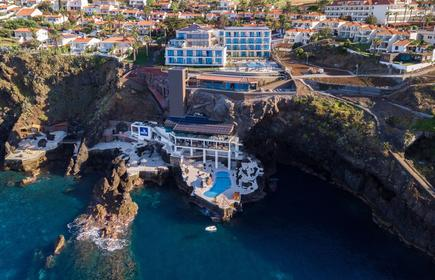 Galo Resort Hotel Galomar - Adults Friendly
