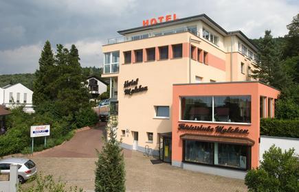 Hotel Malchen garni GmbH