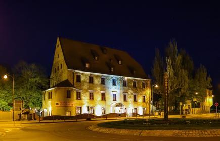 Ringhotel Jägerhof garni und mehr