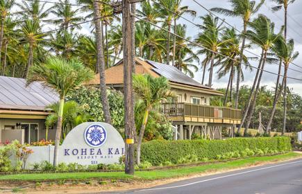 Kohea Kai Maui Ascend Hotel Collection