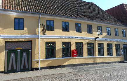 Hotel Postgaarden