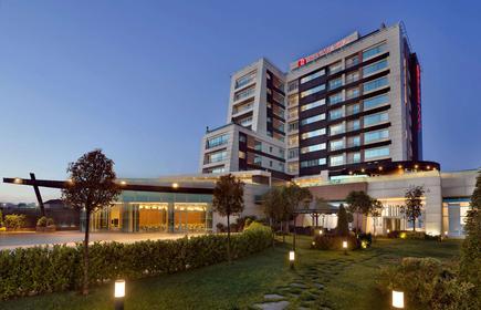 Ramada Plaza by Wyndham Istanbul Asia Airport