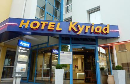 Kyriad Montbeliard Sochaux