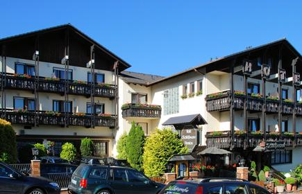 Hotel-Pension Schlößmann