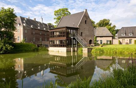 Schloss Wissen Hotellerie