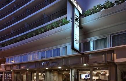 Hôtel Le Cinq Hyper Centre Ville