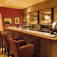 Romantik Hotel GMACHL Elixhausen bei Salzburg Bar and Lounge