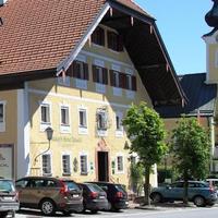 Romantik Hotel GMACHL Elixhausen bei Salzburg Exterior View