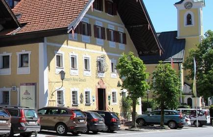Romantik Hotel GMACHL Elixhausen bei Salzburg
